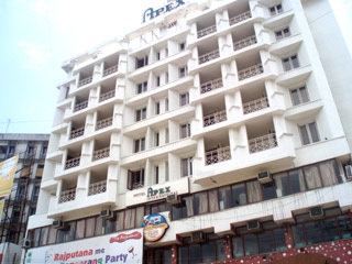 Apex International Hotel Vadodara